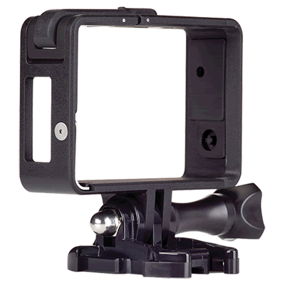 Melhores acessórios para GoPro: GoPro Frame