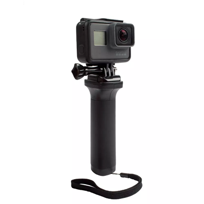 Melhores acessórios para GoPro: Punho de Selfie