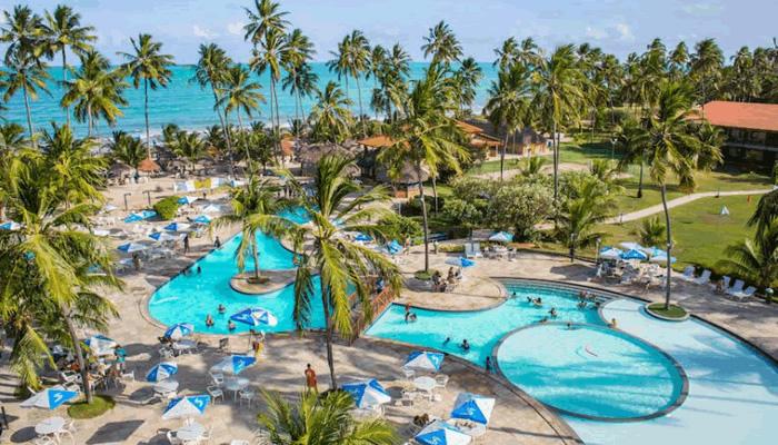 Resort Salinas de Maragogi