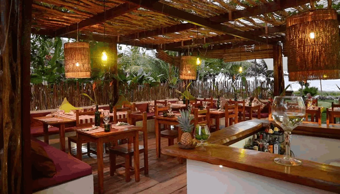 Onde comer em Maragogi: Restaurante Tuyn
