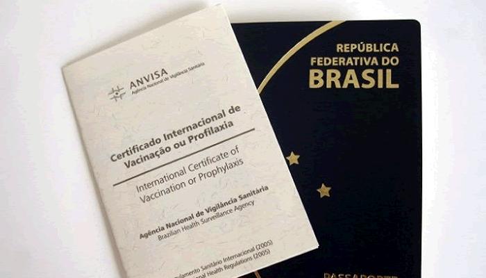 Tudo sobre o CIVP - Certificado Internacional de Vacinação ou Profilaxia