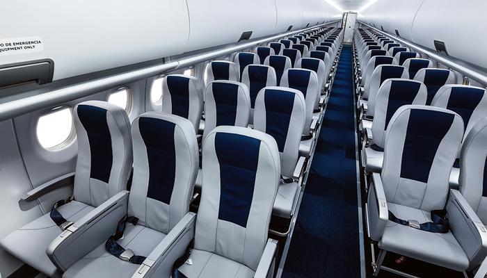 Como escolher o melhor assento do avião