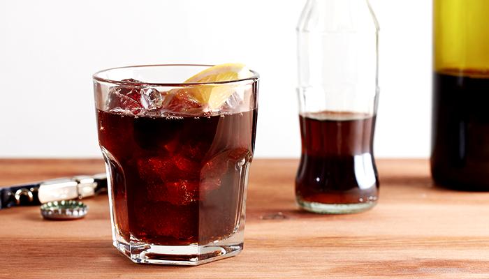 Bebidas típicas da Espanha: Calimocho ou Kalimotxo espanhol