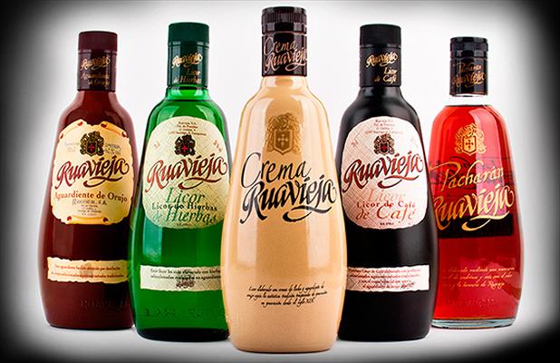 Bebidas típicas da Espanha: Orujo espanhol