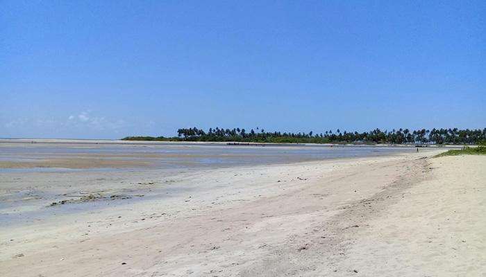Barra de Camaragibe