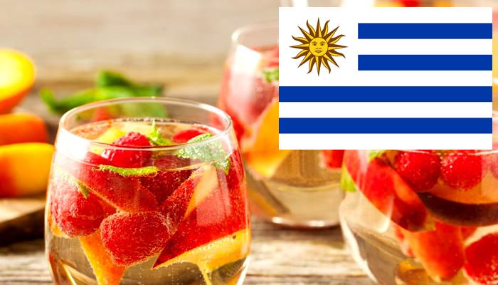Bebidas Típicas do Uruguai