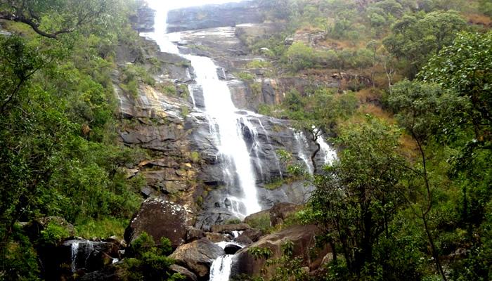 O que fazer em Caxambu/MG: Cachoeira do Juju