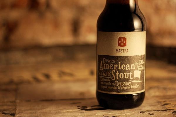 Bebidas Típicas do Uruguai: Cerveja Mastra