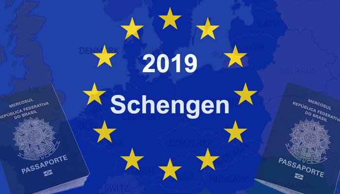 Tudo o que você precisa saber sobre o Espaço Schengen!