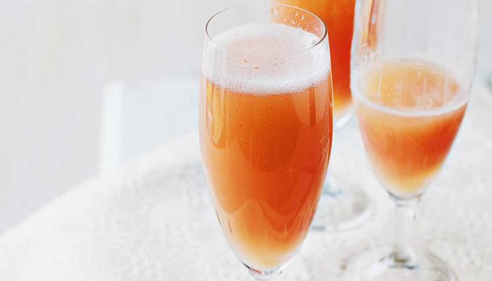 Bebidas Típicas da Itália: Bellini