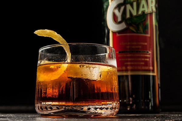 Bebidas Típicas da Itália: Cynar