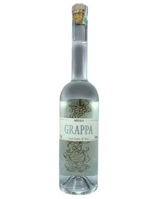 Bebidas Típicas da Itália: Grappa