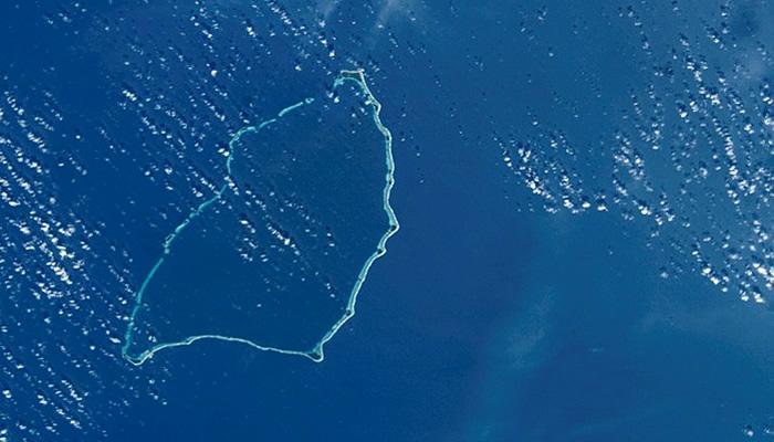 O que fazer nas Ilhas Marshall: Atol Maloelap