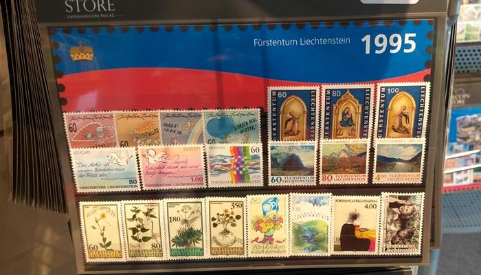 O que fazer em Liechtenstein: Museu Postal de Liechtenstein