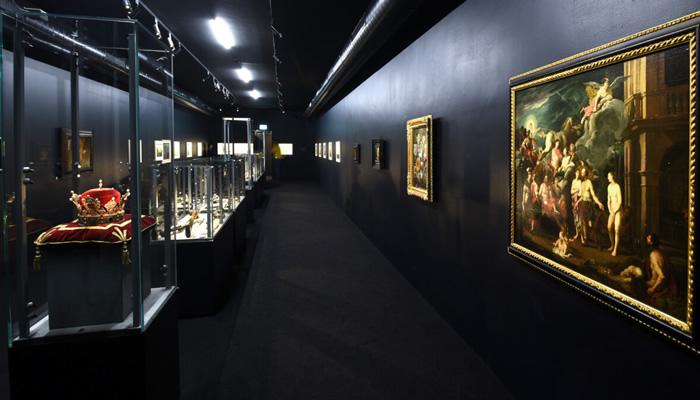 O que fazer em Liechtenstein: Museu dos Tesouros
