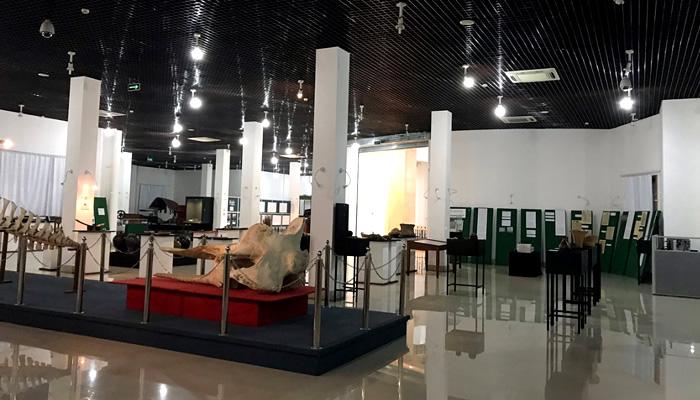 O que fazer nas Maldivas: Museu Nacional das Maldivas