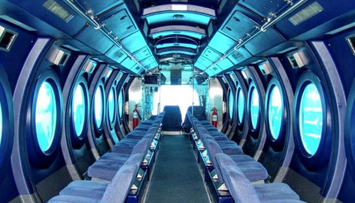 O que fazer nas Maldivas: Passeio Submarino (Whale Submarine)