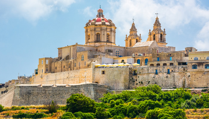 O que fazer em Malta: Mdina