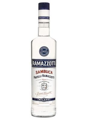 Bebidas Típicas da Itália: Sambuca