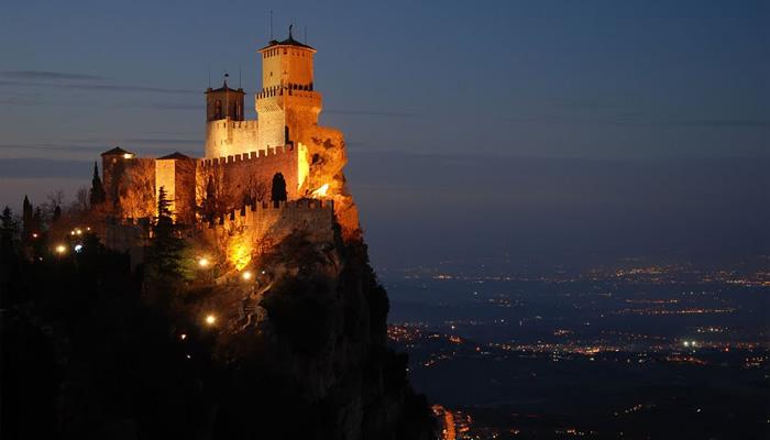 O que fazer em San Marino: Três Torres de San Marino