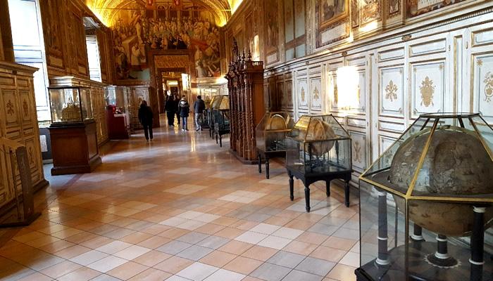 O que fazer no Vaticano: Museus do Vaticano