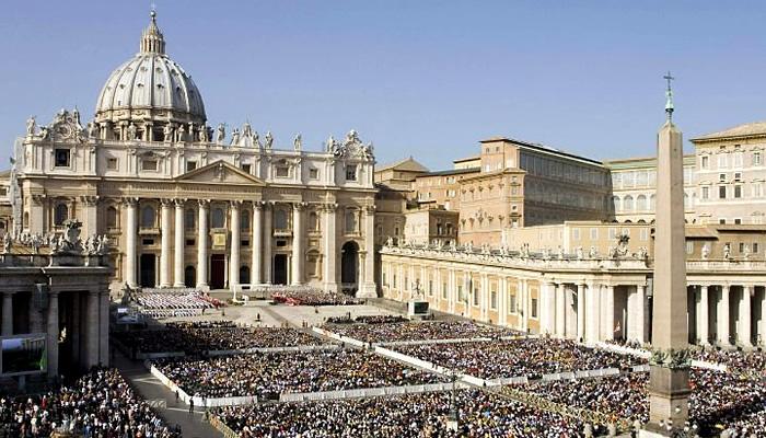 O que fazer no Vaticano: Praça de São Pedro