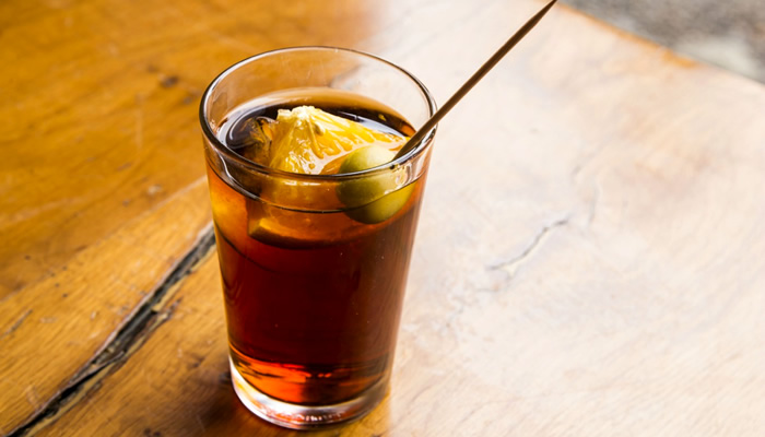 Bebidas Típicas da Itália: Vermouth de Piamonte