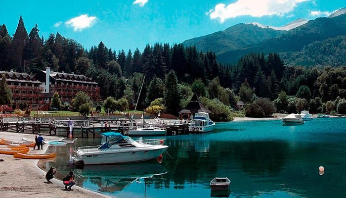 Como ir de Buenos Aires para Bariloche de carro: Villa la Angostura