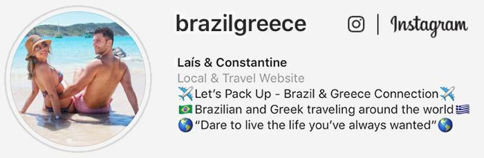 Banner Brazil Greece