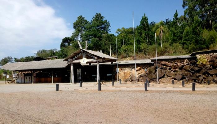 O que fazer em Gramado/RS: Zoológico Gramado Zoo