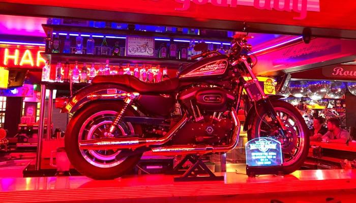O que fazer em Gramado/RS: Harley Moto Show