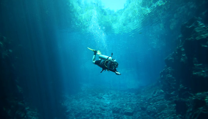 O que fazer em Bonito/MS: Mergulho na Lagoa Misteriosa