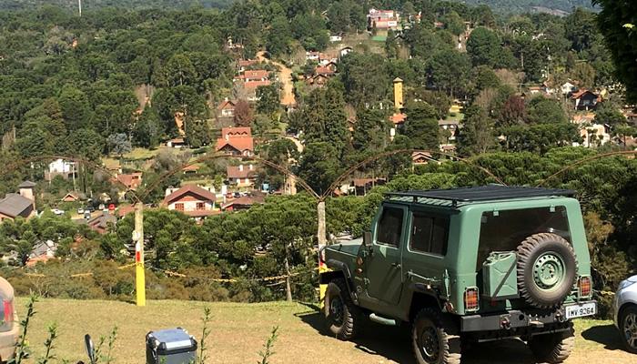 O que fazer em Monte Verde/MG: Passeio de Jeep