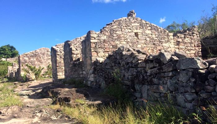 Igatu – Bahia