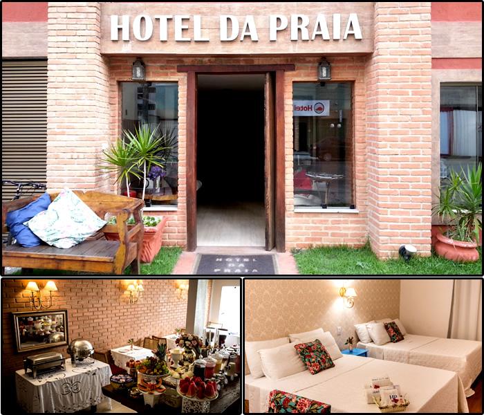 Hotéis e Pousadas na Praia de Itaparica: Hotel da Praia