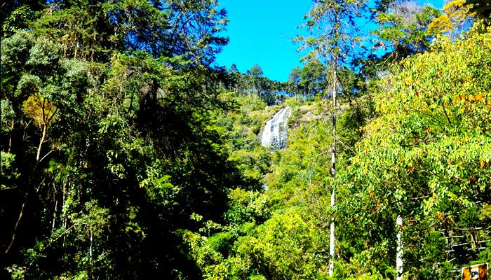 O Que Fazer em São Bento do Sapucaí (SP): Cachoeira do Toldi