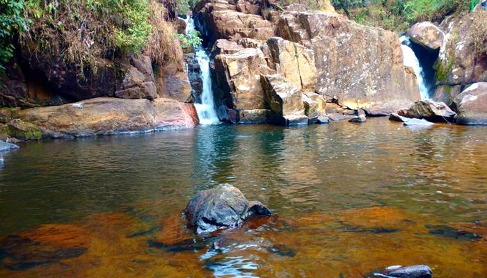 O Que Fazer em São Francisco Xavier (SP): Cachoeira Pedro David
