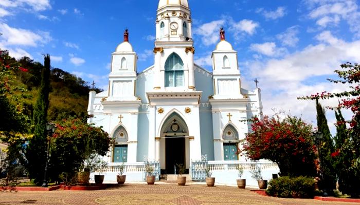 O Que Fazer em São Bento do Sapucaí (SP): Igreja Matriz de São Bento do Sapucaí