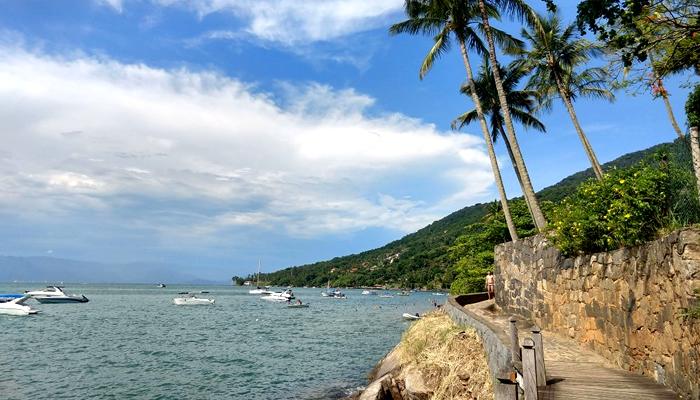 O Que Fazer em Ilhabela (SP): Praia da Armação