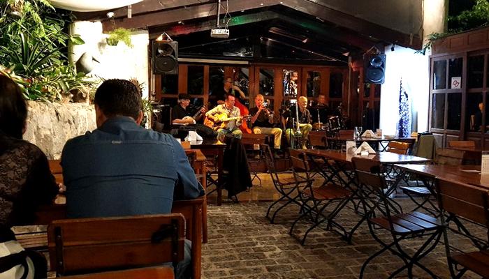 O Que Fazer em Embu das Artes (SP): Restaurante O Garimpo