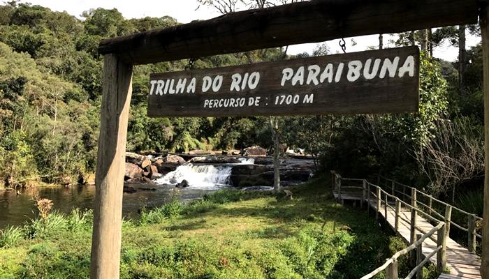 O Que Fazer em Cunha (SP): Parque Estadual Serra do Mar