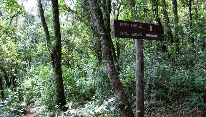 O Que Fazer em Monte Verde (MG): Trilhas em Monte Verde