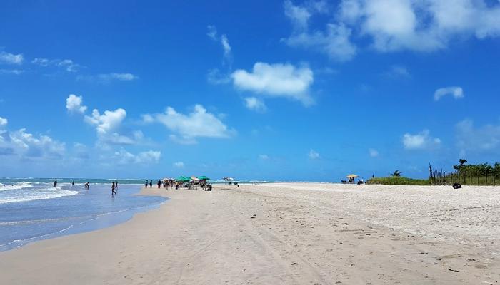 Praia do Cupe