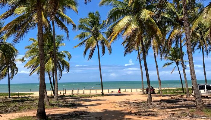 Praia de Maracaípe