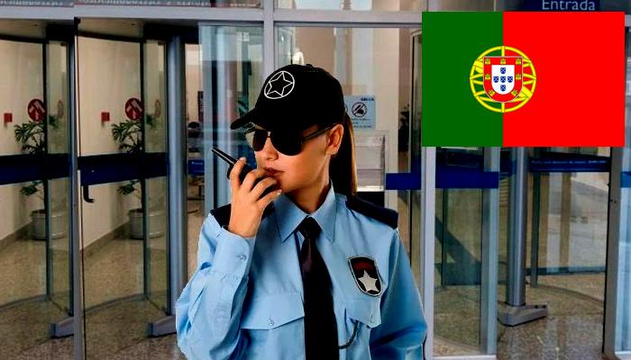 Quanto ganha um vigilante em Portugal?