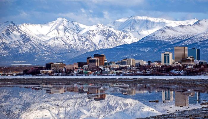 Alaska (EUA)