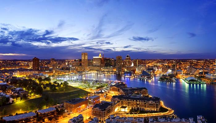 Baltimore (EUA)