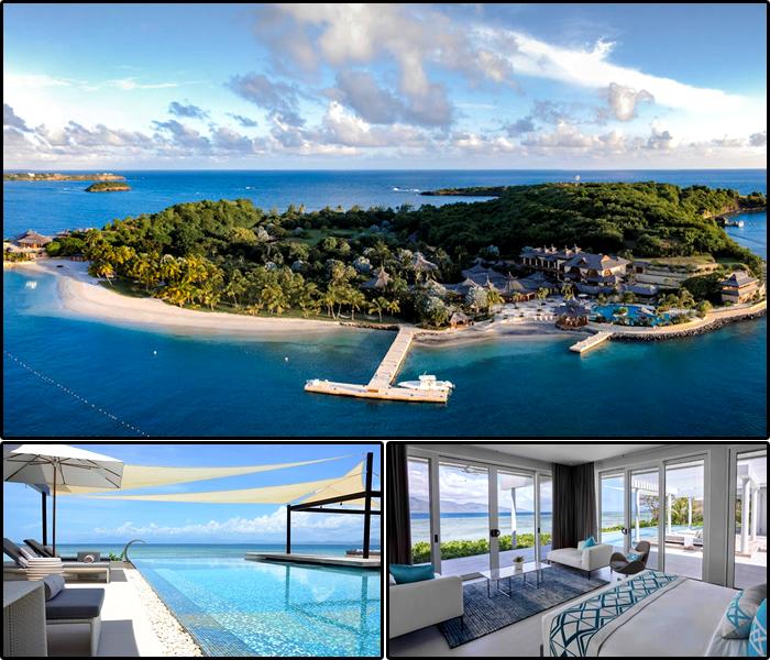 Banwa Private Island