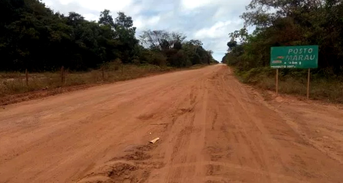 Como ir para Península de Maraú (BA): Estrada de terra