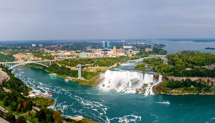 Niagara Falls (EUA)